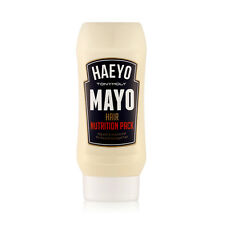 [TONYMOLY] Haeyo Mayo Hair Nutrition Pack - 250ml