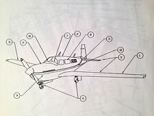 Mooney M20L Parts Manual