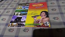 Regine Velasquez - Wow Country VCD - OPM