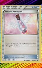 Pastilles Féériques-XY10:Impact des Destins-99/124-Carte Pokemon Neuve Française