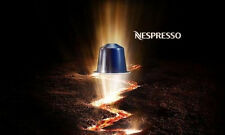 Nespresso KAZAAR Capsules Limited Edition Coffee Espresso Intensity 12 STRONG*