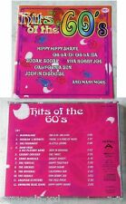 Hits 60s CD 1-rivieras, Fourmost,... 1999 BMG CD top