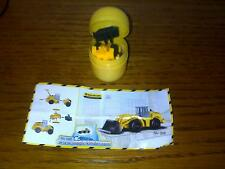 Kinder  surprise New Holland Construction   NV098  +  BPZ