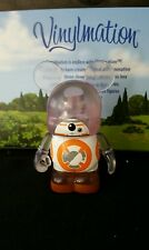 "DISNEY Vinylmation 3"" Park Set 1 Star Wars Force Awakens First Order BB-8 Droid"