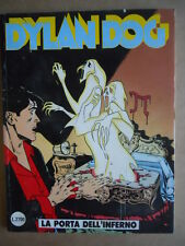 DYLAN DOG Originale  n°101 Edizione Bonelli    [G362]
