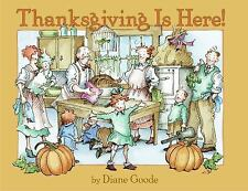 THANKSGIVING IS HERE BOOK (Buy 1 Get 1 FREE Today) Brand New Ebay BEST PRICE!