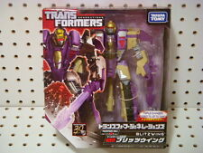 Transformers Generations Blitzwing TG 22 Voyager Takara Tomy New