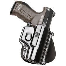 Fobus wp-99 cinturón holster pistolera Walther p99, p99 compact, Umarex p99dao, RAMP 99