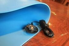 """3 Layer Dissipative Vinyl Anti-Static ESD Mat- W/GROUND CABLE- 24"""" X 60"""""""