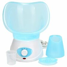 SPA PORES STEAM SPRAYER CLEANER BEAUTY SKIN FACIAL SAUNA FACE STEAMER THERMAL