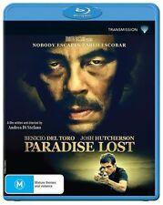 Paradise Lost (Blu-ray, 2015)