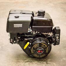 15 hp gas engine New 16hp gasoline engine 15 hp horizontal shaft engine 16 hp