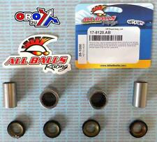 Kawasaki KXF250 Tecate 1987 - 1988 All Balls Swingarm Bearing & Seal Kit