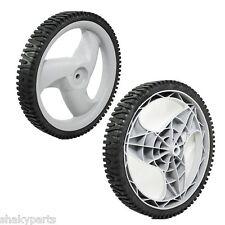 (1) Original 532433121 Craftsman Rear Wheel Compatible with 194387x460