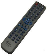 Original Fernbedienung Silvercrest DP-5400x elta 8847 Silber DVD Player Neu