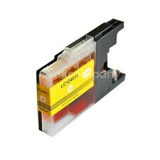 1 BROTHER CARTUCCIA YELLOW lc1240 XL PER DCP j525w j725dw j925dw MFC j430w j6910dw