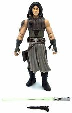 Star Wars: 30th Anniversary Collection 2007 QUINLAN VOS (COMIC PACK) - Loose