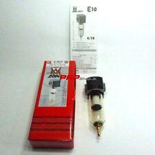 Ani E/10/2 Filtro Modulare Separatore Condensa Per Compressore - Pneumatica