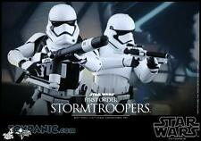 Star Wars: The Force Awakens - 1/6th scale First Order Stormtroopers