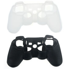 Silicone Morbido Cover Pelle Protective Custodia Per Playstation 3 PS3