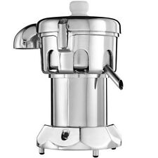 Ruby 2000 Commercial Vegetable Fruit Centrifugal Juicer Squeezer