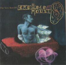CROWDED HOUSE - Recurring dream - The very best of - CD album