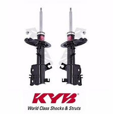KYB 2 Struts Front Fits Nissan Altima 02 03 04 05 06 - 334336 334337