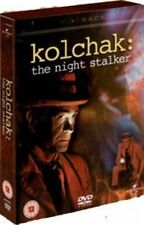 Kolchak - The Night Stalker: Complete Series - DVD Region 2