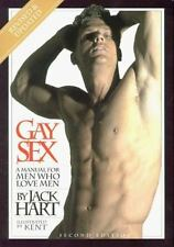 Gay Sex: A Manual for Men Who Love Men--Revised Edition