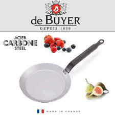de Buyer - Carbone PLUS - Crêpes Pfanne 22 cm