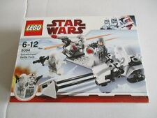 LEGO 8084 Star Wars Snowtrooper Battle Pack OVP