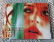HAL - Extremis - Scarce Mint Cd Single - Gillian Anderson - X-Files