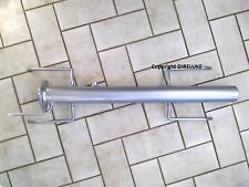 Tubo rimozione filtro antiparticolato DPF FAP Saab 9-3 1.9 TiD TTiD