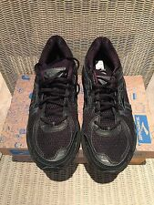 Brooks Uomo Adrenaline GTS 12 Nero UK 8.5 indossata una volta.