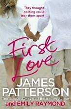 JAMES PATTERSON _____ PRIMERO LOVE ___ NUEVO