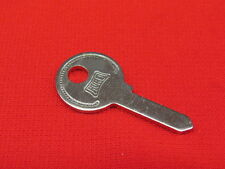 1932-38 Ford NEW original style Hurd ignition and door key blank          J10