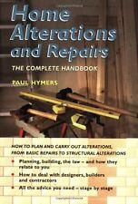 PAUL HYMERS __ HEIM ÄNDERUNGEN UND REPARATUREN HANDBUCH __ __ WERBEANTWORT UK