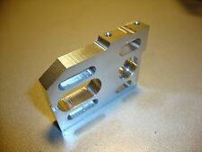 Thunder tiger eb4 s2 brushless conversion machined motor mount