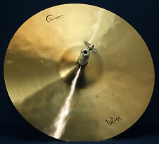 "Dream Bliss Custom LIGHT 14"" Hi Hats PAIR NEW 753g/777g - In Stock-FREE SHIPPING"