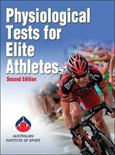 NEW Physiological Tests for Elite Athletes by Australian Institute of Sport HCov
