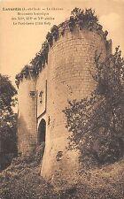 BF6694 lavardin l et cher le chateau monument historiqu france       France