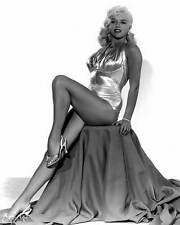 Diana Dors 8x10 Photo 009