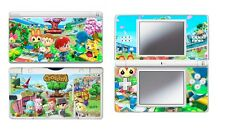 Animal Crossing 309 Vinyl Decal Skin Cover Sticker for Nintendo DS Lite DSL NDSL