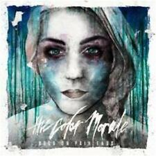 the Color Morale - Hold on Pain Ends - CD