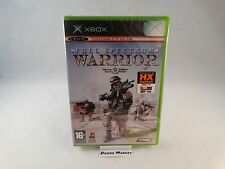 FULL SPECTRUM WARRIOR FPS MICROSOFT XBOX e 360 PAL ITA ITALIANO NUOVO SIGILLATO