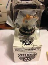 Carter Hall  Heroclix 131 Hypertime Miniature with Box UNIQUE LE