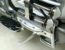 Aero Flip-Out Highway Pegs by Rivco for 2014+ Honda Valkyrie 1800 (GL18003A)
