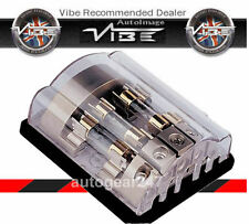 Vibe FD4 4 way AGU Fused Fuse Distribution Block Holder