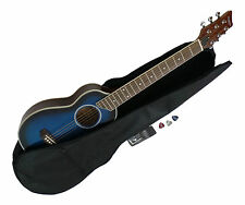 Mini Acoustic Guitar pack Travel gitar 34inch steel strings buy compact giutar