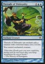 Threads of Disloyalty | NM- | BoK | Magic MTG